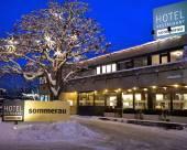 索美羅酒店
