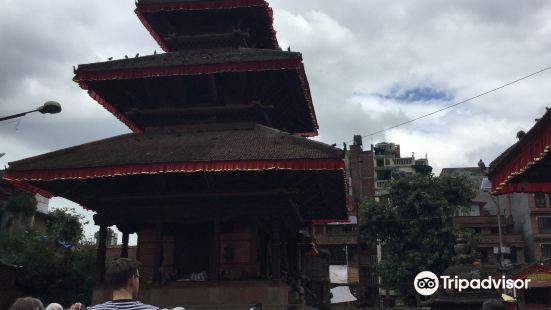 Maha Vishnu Mandir Temple