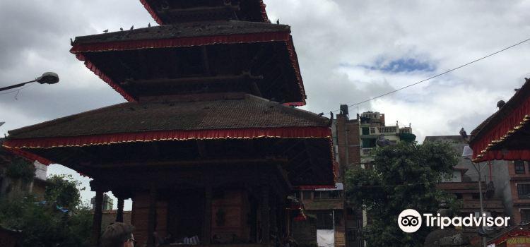 聖毗濕奴神廟