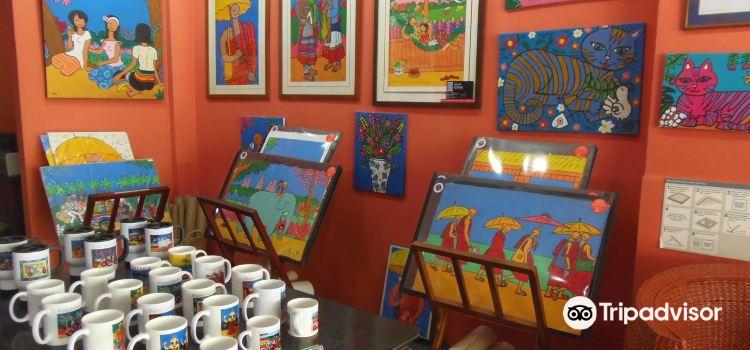 Delapree Art Gallery3