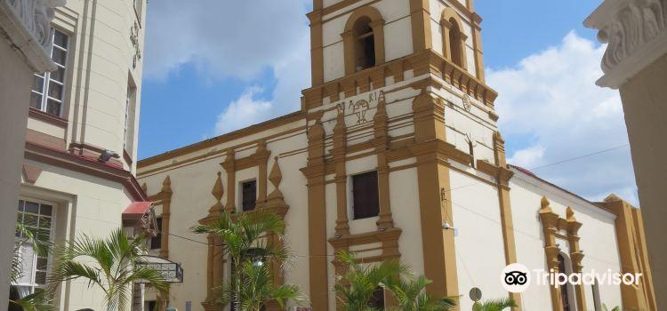 Iglesia de Nuestra Senora de la Merced3