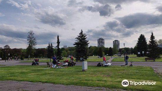 Silesia Park