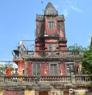Wat Sarawan