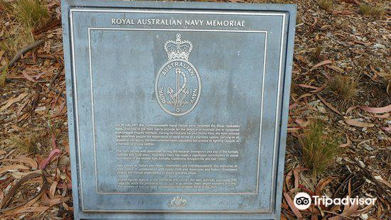Royal Australian Navy Memorial