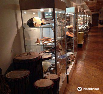 Folk Musical Instruments Museum