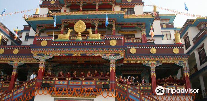 Khawalung Monastery2