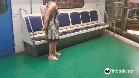 Museum of Moscow Metro