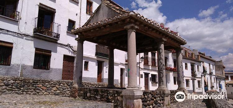 Lavadero De La Puerta Del Sol1