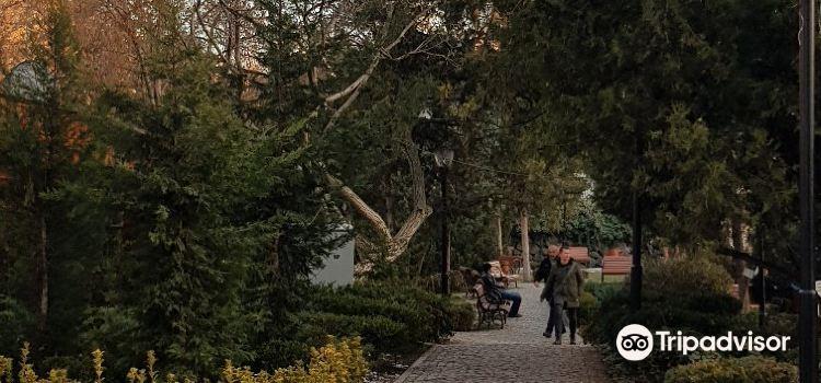 Kugulu Park1