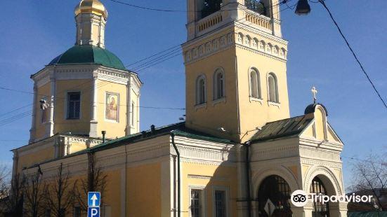 Church of Ilia Obydenny
