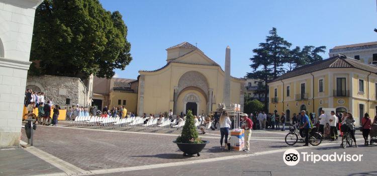 Chiesa di Santa Sofia2