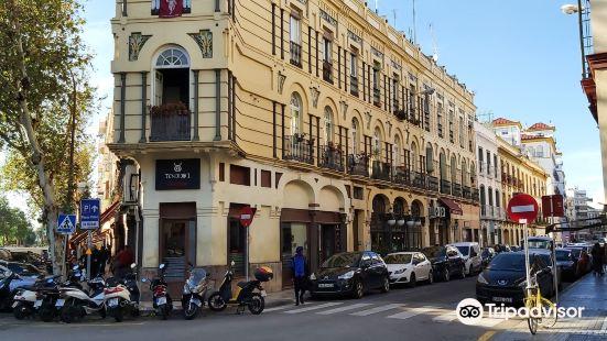 Edificio Filella Renta Antigua
