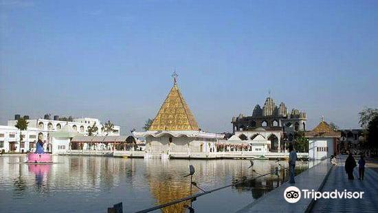 Devi Talab Mandir Temple