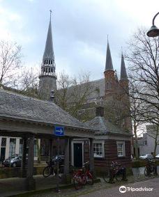 Gouwekerk-豪达