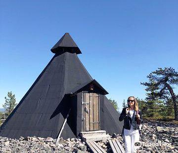 Amethyst Mine Lapland