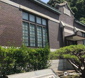Hiroshima City Water Museum