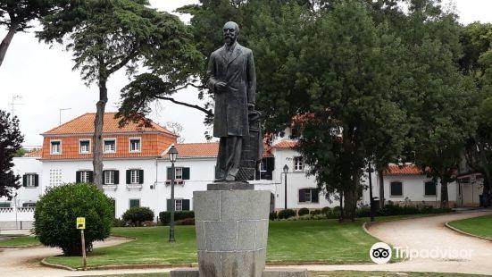 Jardim Júlio de Castilho