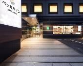 Vessel Inn上野入谷站前酒店