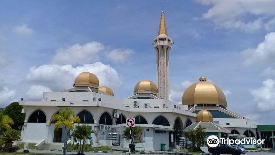 Bolkiah Mosque