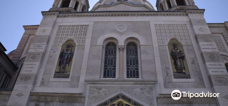 Santo Spiridione塞爾維亞東正教堂2