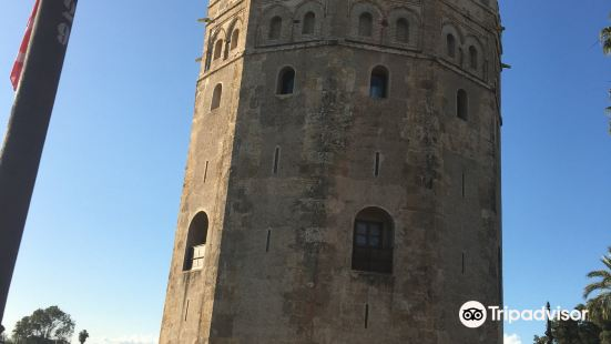 Golden Tower (Torre del Oro)