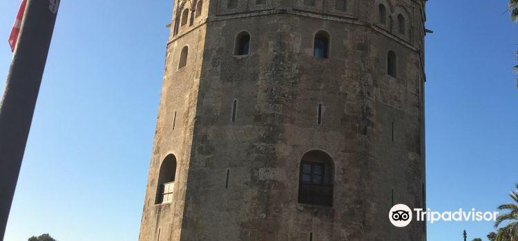 Golden Tower (Torre del Oro)3