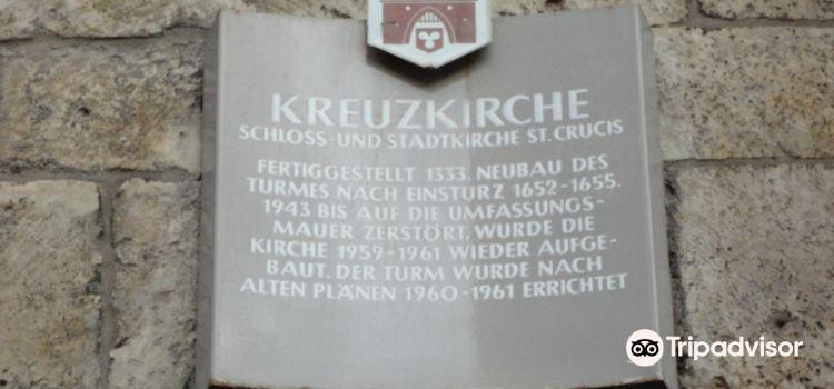 The Kreuzkirche church2