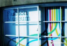 Fashion Research Centre-巴斯