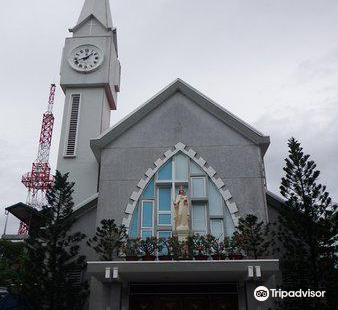 Bac Thanh Church