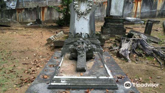 阪本國際墓地