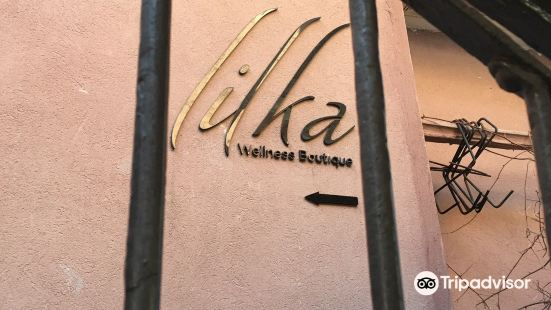 Lilka Wellness Boutique