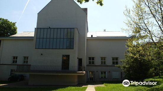 Dum Umeni Mesta Brna / The Brno House of Arts