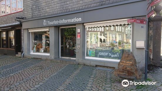 Tourist-Information Goslar