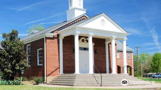 Seay-Hubbard United Methodist