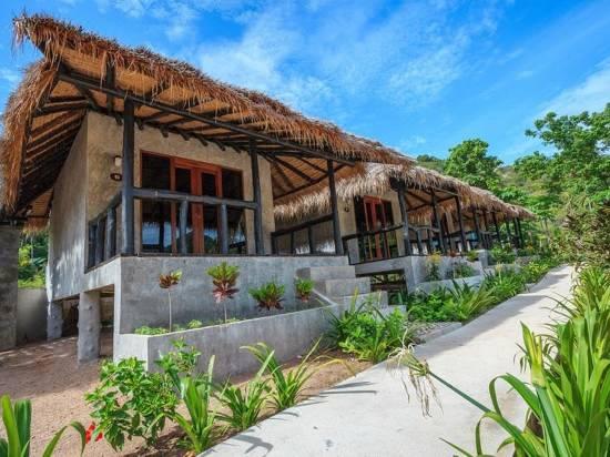 Secret Garden Village Reviews For 3 Star Hotels In Koh Tao Trip Com
