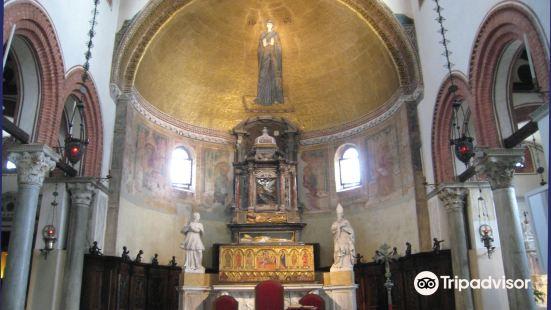Ss.Maria e Donato