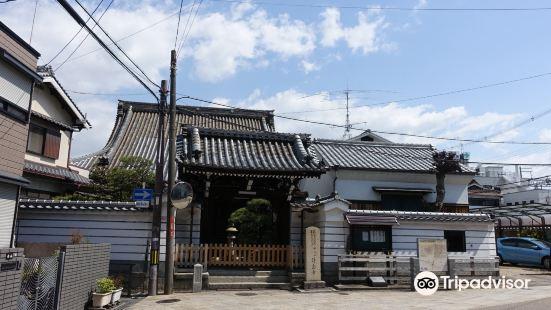 Jonen-ji Temple
