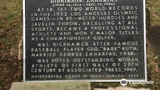 Babe Didrikson Zaharias Memorial Golf Course