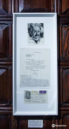 Oppenheimer-Prager Museum at Dayspring-圣安德鲁斯