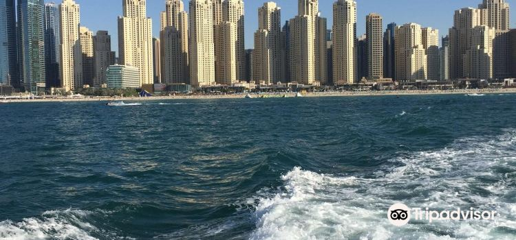 Dubai Royal Helicopter Charter Experience2