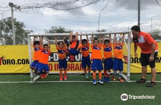 La Caimanera Soccer Fields3