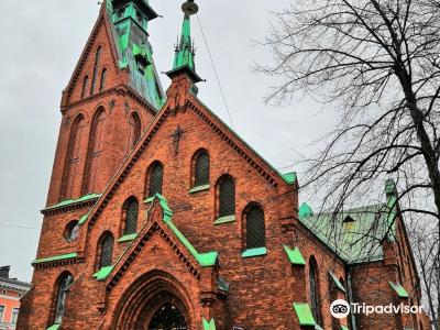 헬싱키 독일교회