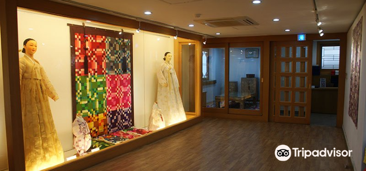 韓服博物館2