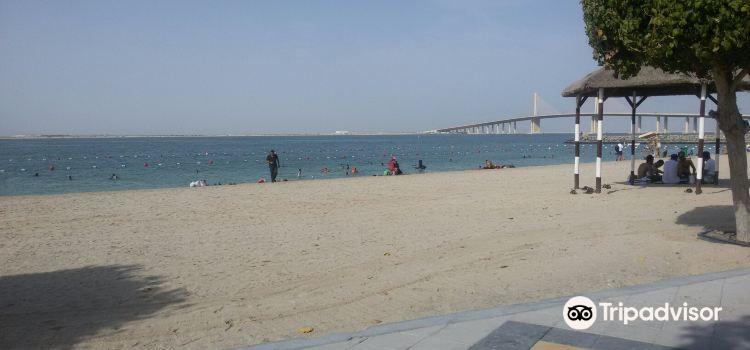 Bateen Beach3