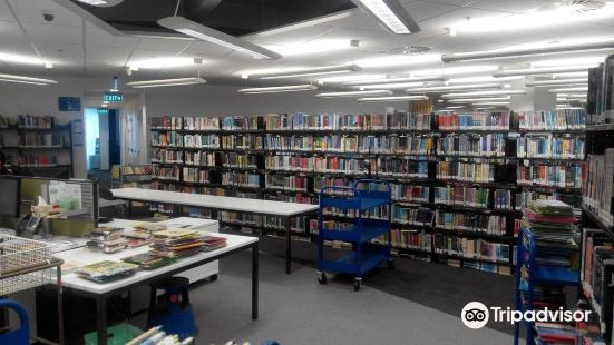 University of Auckland General Library
