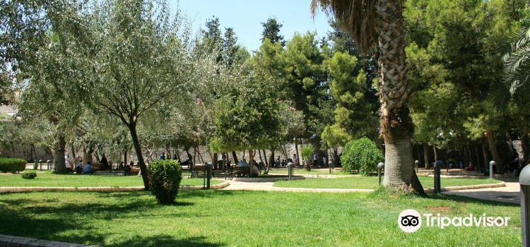 Gölbaşı Park3