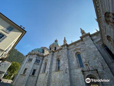 Duomo (Cathedral) of Barga