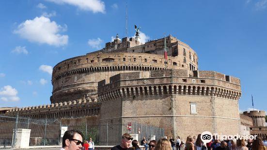 Museo Nazionale Di Castel S.Angelo