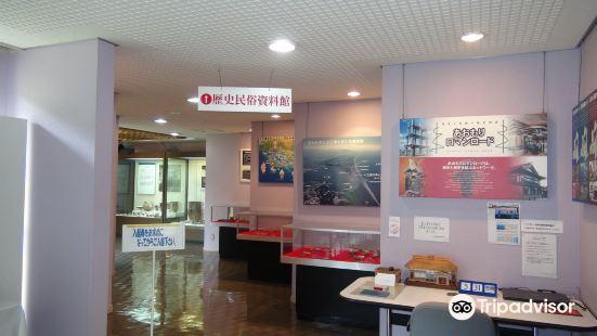Shiura History and Folk Museum