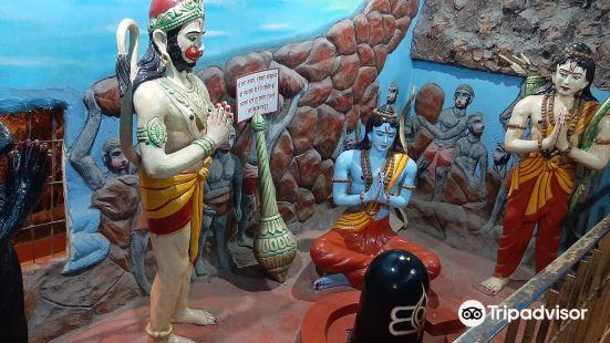 Mandir Mata Lal Devi